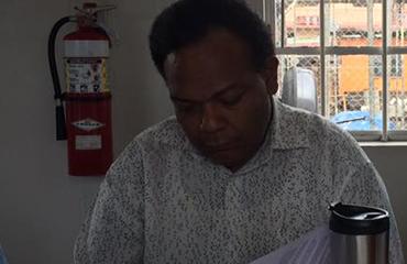 Dr Isireli Biumaitotoya