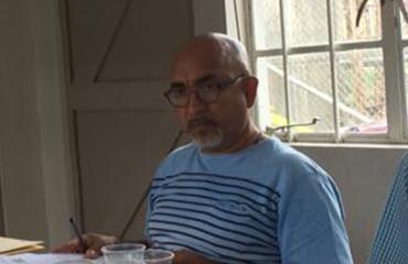 Dr Mukesh Bhagat