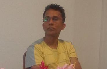 Dr Rajesh Maharaj