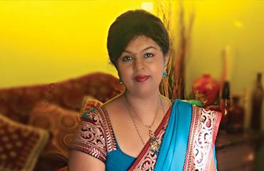 Dr Shanita Sen